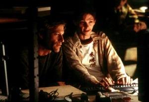 ザ・コア(2003)