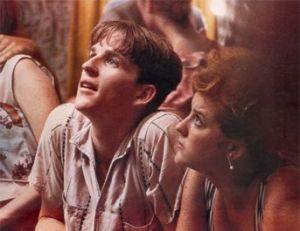 バーディ(1984)