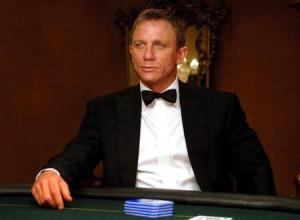 007/カジノロワイヤル(2006)