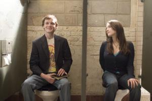 チャーリー・バートレットの男子トイレ相談室(2007)